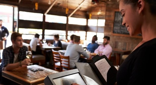 Restaurants to Focus on Digitally-Driven, Personalized Guest Journeys