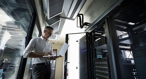 Strategic Innovation: Putting Cloud-Managed Network Services in Context
