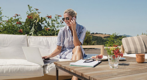 Achieving Work-Life Balance with Unified Communications