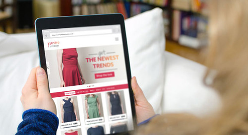 The impacts of e-commerce on retail