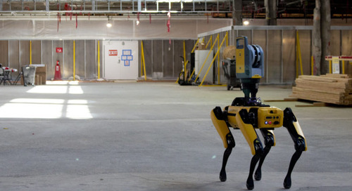 XYHT: See Spot Scan: Robots in Your Workplace