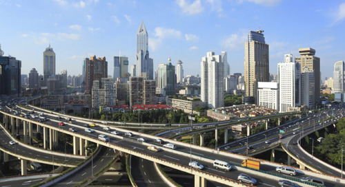 XYHT: Surveying: The bellwether for a new era of infrastructure