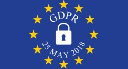 Blog: 7 Steps to a GDPR Ready eCommerce Website