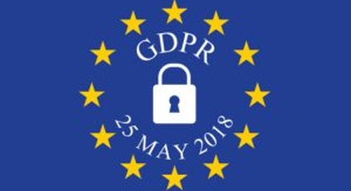 Blog: The GDPR eCommerce Countdown to May 25