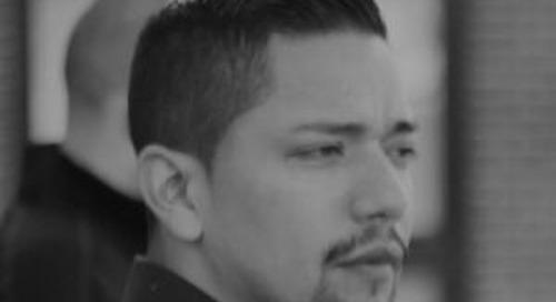 Employee Spotlight: Ivan Lopez, Customer Success Manager