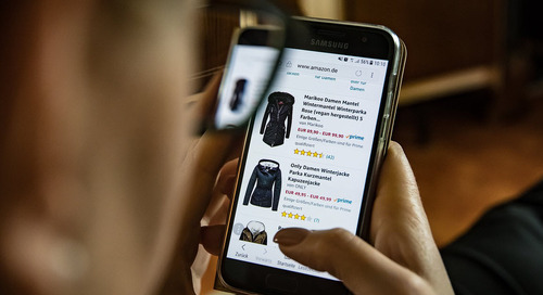Mobile eCommerce Performance: 5 Lessons from RSR Report