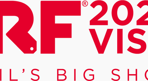 NRF Big Show 2020, New York, NY