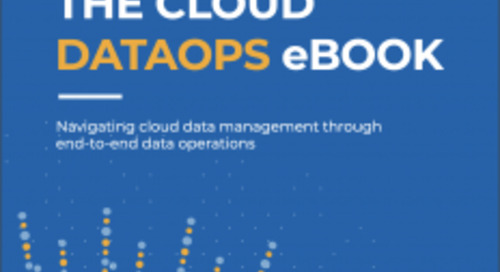The Cloud DataOps eBook