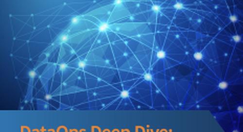 DataOps Deep Dive