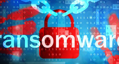 Le ransomware n'est pas mort, juste plus sournois