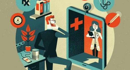 Consumers are on board with virtual health options. Can the health care system deliver?