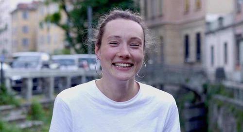 Women of Data: Cara Baestlein, Data Scientist at Snowplow