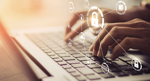 3 Ways to Improve Data Security - Centralize, Govern, Monitor