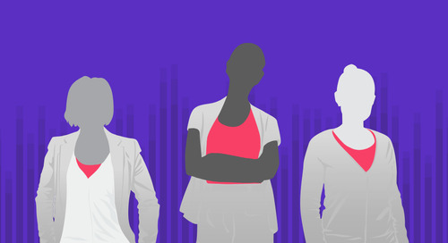 Celebrating Women of Data: Career Advice for Getting Ahead, Leading, and Making An Impact