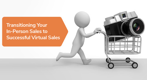"""Tips for Hosting a Virtual """"In-Person"""" Photography Sales Session"""