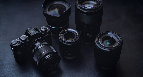 Essential Photography Equipment For Beginners
