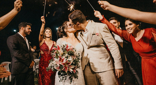 Pro Photographers Share their Tips on Getting Started and Succeeding as a Wedding Photographer