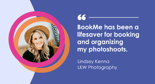 How to grow your mini session business with BookMe